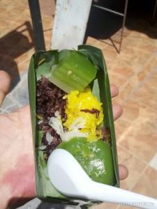 Koh Tao - Koh Tao festival food