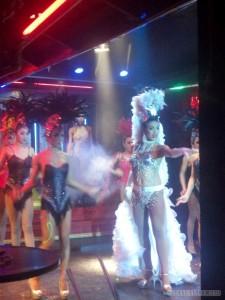 Koh Tao - Queens Cabaret