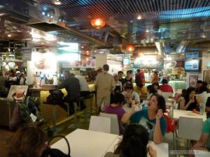 Kuala Lumpur - lot 10 food court 1