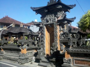 Kuta Bali - architecture 2