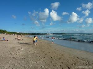 Kuta Bali - beach 3