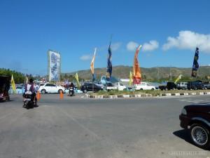 Kuta Lombok - celebration 1