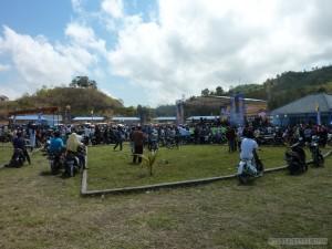 Kuta Lombok - celebration 2