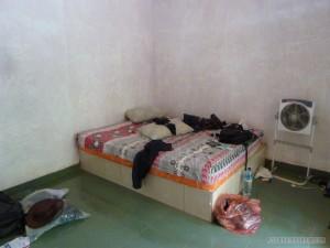 Kuta Lombok - guesthouse room