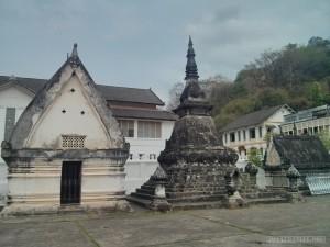 Luang Prabang - Wat Mai 2
