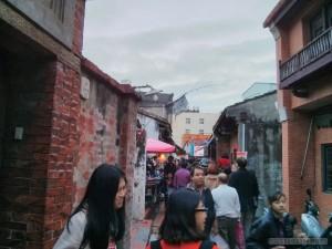 Lukang - historical alley 2