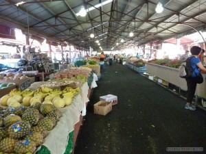 Melbourne - Queen Victoria Market produce