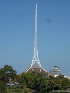 Melbourne - culture building