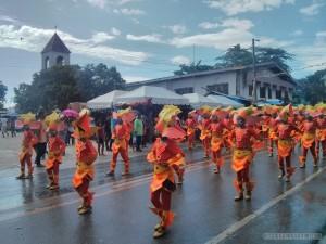 Moalboal - fiesta parade 3
