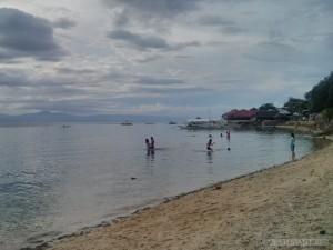 Moalboal - sea view 3