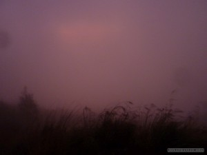 Mount Batur - sunrise scenery 2