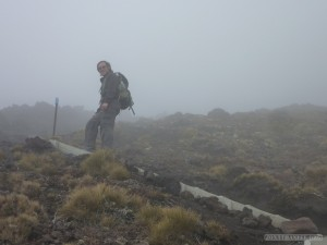 NZ North Island - Tongariro partner