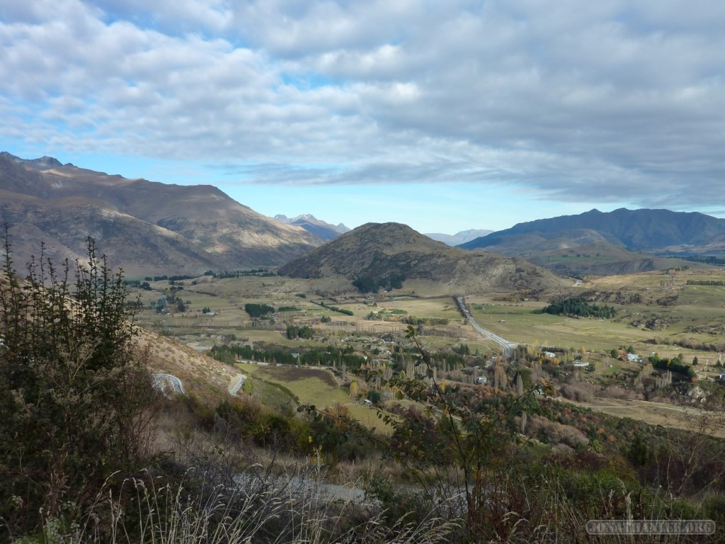 NZ South Island - scenery 3