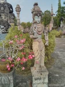 Nong Khai - Sala Keoku 36 snake lover
