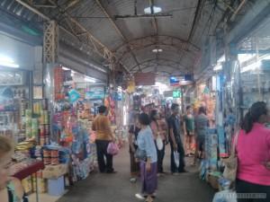 Taa Sadej market 2