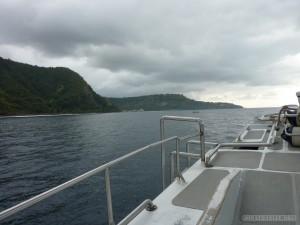 Padang Bai - boat to Gili