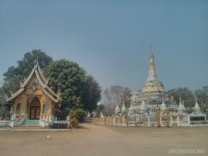 Pai - Wat Luang