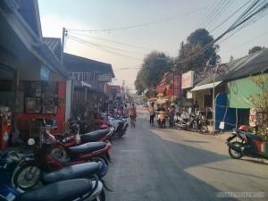 Pai - street view 1
