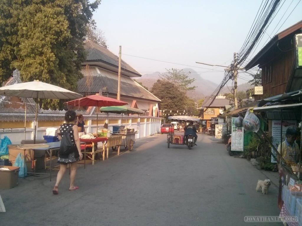 Pai - street view 2