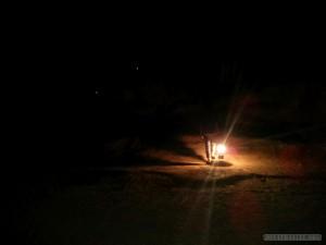 Pang Mapha - Lod Cave lantern 1