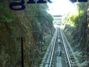 Penang - Penang hill track