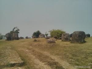 Phonsavan - Field of Jars 1