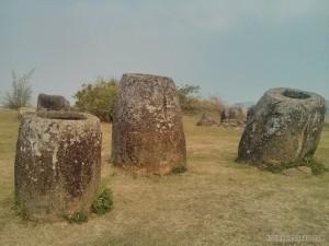 Phonsavan - Field of Jars 2
