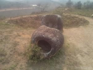 Phonsavan - Field of Jars 4