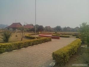 Phonsavan - SOS childrens school