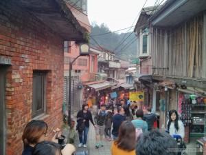 Pingxi old street 1