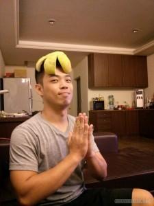 Pomelo - pomelo hat cousin