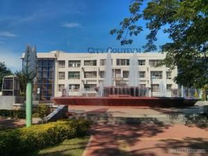 Puerto Princesa - City coliseum