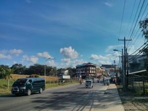 Puerto Princesa - street view 2