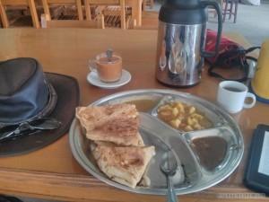 Pyin U Lwin - lunch 2