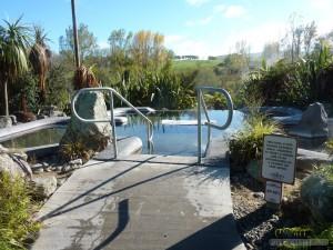Rotorua - Waikite Valley hot springs 2