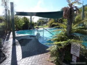 Rotorua - Waikite Valley hot springs 3