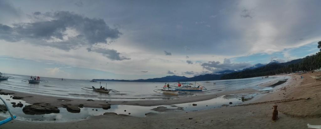 Sabang - panorama ocean