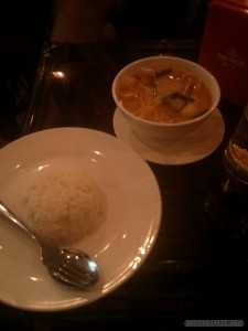 Siem Reap - Khmer curry