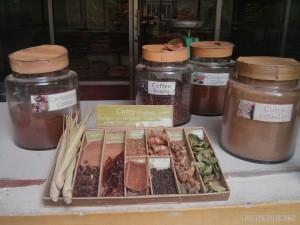 Siem Reap - Senteurs d'Angkor curry