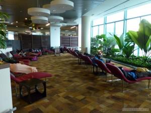 Singapore - airport