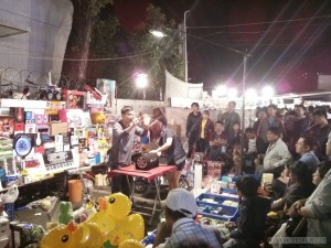 Tainan - night mart infomercial 1