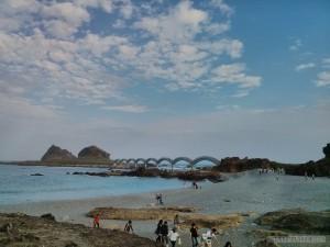 Taitung - Sanxiantai bridge 1