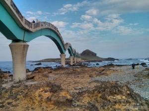 Taitung - Sanxiantai bridge 2