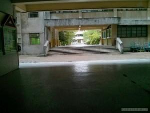 Taiwan first impressions - Mingzi Elementary inside