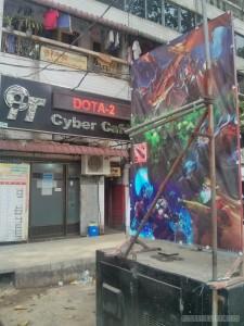 Yangon - Dota 2