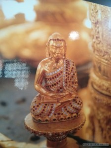 Yangon - Shwedagon pagoda photo gallery detail