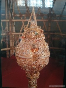 Yangon - Shwedagon pagoda photo gallery diamond orb
