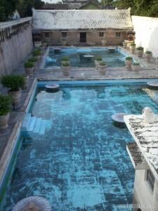 Yogyakarta - Taman Sari pool 2