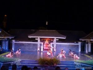 Jogja arts culture - Ramayana performance 5