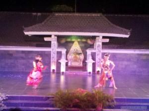 Yogyakarta arts culture - Ramayana performance 6